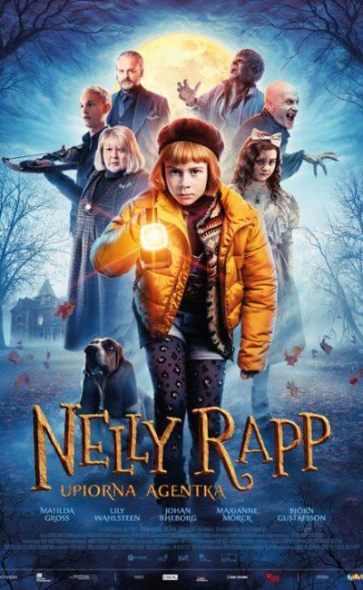 Nelly Rapp – Upiorna agnetka