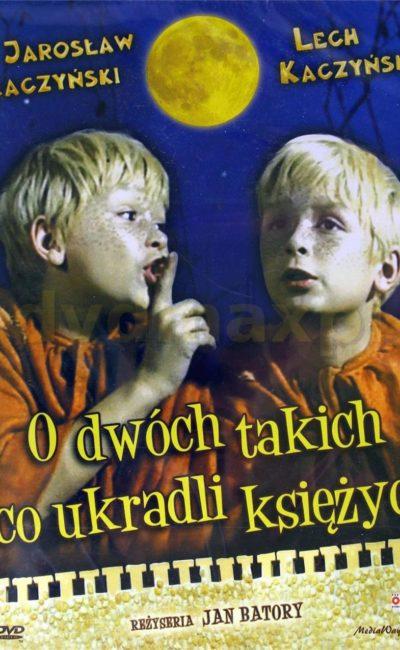 O dwóch takich co ukradli księżyc – 70 lat kina Promień