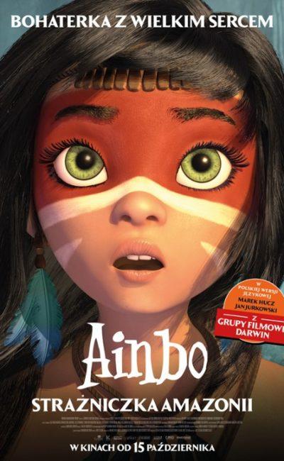 Ainbo – strażniczka Amazonii